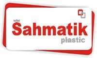 Sahmatik logo dizajn