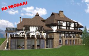 Zlatibor apartmani na prodaju HEMEL Co. nekretnine, hotel, spa, fitnes