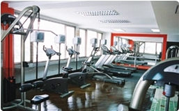Zlatibor apartmani fitnes centar