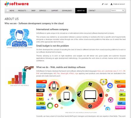 h4software.com